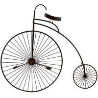penny-farthing-wall-art