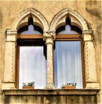 Split windows