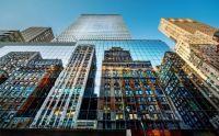 szkło i beton