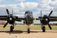 Aviation Museum B-25