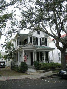House in Charleston, SC