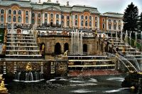 Peter the Great's Extravagant Palace