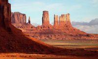 Monument Valley Utah/Arizona