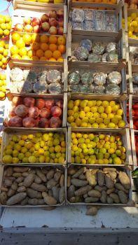 farm stand croatia