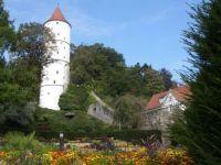 Weisser Turm - Biberach