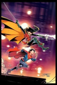 Super Sons (DC Comics)