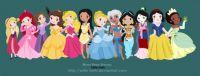 __disney_princess__by_sefie_ireth-d4vdvj1