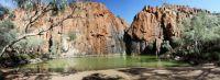The Python Pool, Western Australia