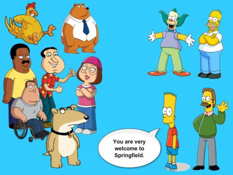 you_are_very_welcome_to_springfield_by_darkwinghomer-d92zwvn