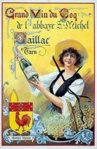 Vintage: Grand vin du coq