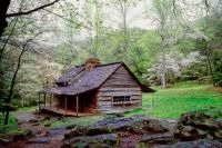 Smokey Mountain Cabin