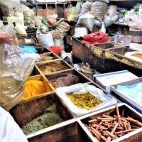 At The Market, Jerusalem, Israel
