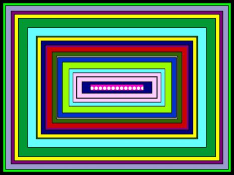 Concentric Rectangles 12-26-2020 588