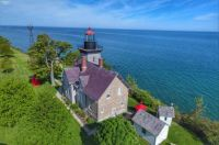 Thirty Mile Poing Lighthouse, Barker, NY
