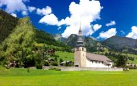Alpine Village Church