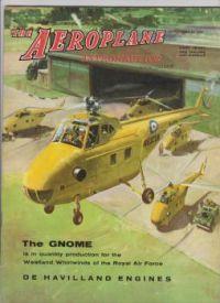 Aeroplane & Aeronautics magazine