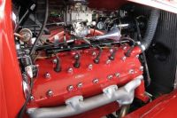 Hot Rod Lincoln flat head V-12
