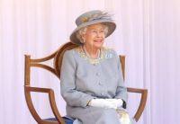 ~ Happy Birthday, Queen Elizabeth ~