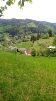 Kychová, Valaško, Czech Republic