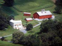 A Friends PA Farm