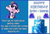 HAPPY BIRTHDAY   bmll ... brittmarie