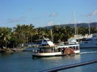 Paddlesteamer, Port Douglas