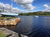 Clifden Ireland