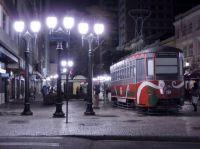 Curitiba - Rua das Flores