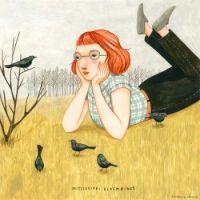 Mississippi Blackbirds