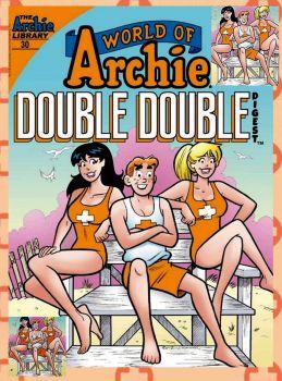 World of Archie D.D. #30 Summer Fun