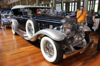 "Cadillac ""452"" V16 - Sport Phaeton coach - 1930"