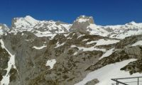 Picos de Europa, Asturie