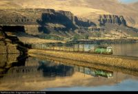 North Dalles, WA BNSF