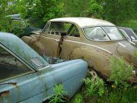 Automobile scrap