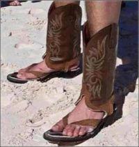 Texas Flipflops