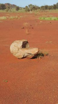 Blackstone Desert