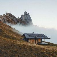 Dolomite, Italy  5826