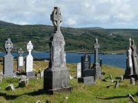 Kilcatherine Cemetery, Cork, Ireland