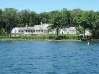 Summer Homes Along the Lake #6