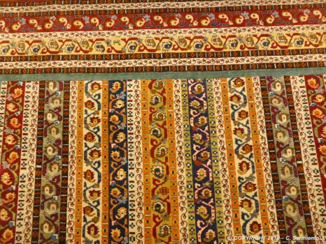 CYPRUS – Famagusta (Northern Cyprus) – Carpet-2