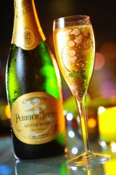 Pierre Jouet Champagne by InterContinental Hong Kong on flickr