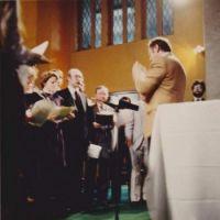 St. Malachi Choir, Cleveland