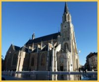 Sint-Truiden  OLV kerk