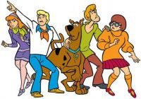 Scooby-Doo Turns 50