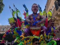 Colors of carnival
