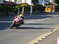 Isle of Man TT 2013