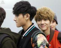 Tao and Luhan