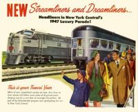 Dream Trains