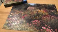 1000 pieces puzzle from Ravensburger