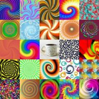 Spirals VIII   374a